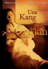 Rent Una Kang Naging Akin on DVD