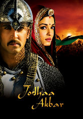 Rent Jodhaa Akbar on DVD