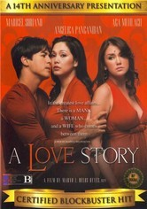 Rent A Love Story on DVD