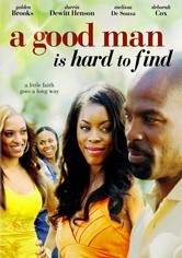 Rent A Good Man Is Hard to Find on DVD
