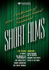 Rent 2007 Academy Award Nominated Short Films on DVD