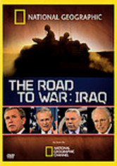 National Geographic: Road to War: Iraq