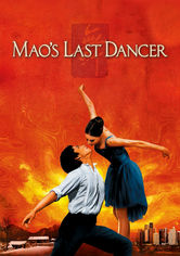 Rent Mao's Last Dancer on DVD