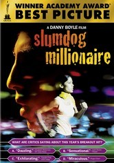 Rent Slumdog Millionaire on DVD