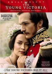 Rent The Young Victoria on DVD