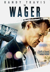Rent The Wager on DVD