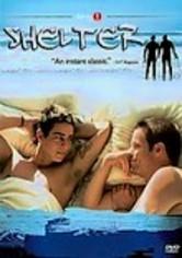 Rent Shelter on DVD