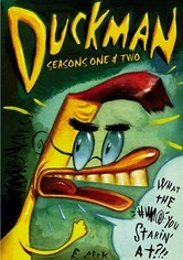 Rent Duckman: Seasons 1 & 2: Disc 1 on DVD