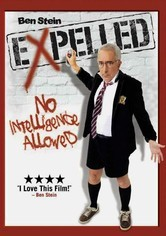 Rent Expelled: No Intelligence Allowed on DVD