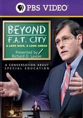 Rent Richard Lavoie: Beyond F.A.T. City on DVD