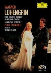 Rent Wagner: Lohengrin: Staged by Werner Herzog on DVD