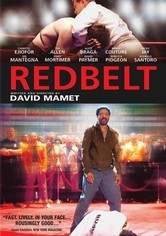 Rent Redbelt on DVD