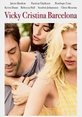 Rent Vicky Cristina Barcelona on DVD