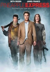 Rent Pineapple Express on DVD