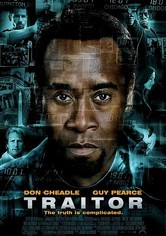 Rent Traitor on DVD