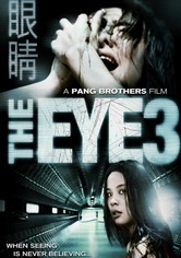 Rent The Eye 3 on DVD