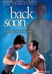 Rent Back Soon on DVD