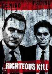 Rent Righteous Kill on DVD
