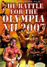 Rent The Battle for the Olympia XII on DVD