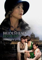 Rent Brideshead Revisited on DVD