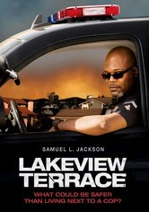 Rent Lakeview Terrace on DVD