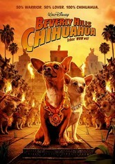 Rent Beverly Hills Chihuahua on DVD