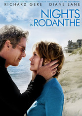 Rent Nights in Rodanthe on DVD