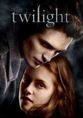 Rent Twilight on DVD