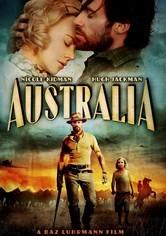 Rent Australia on DVD