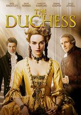 Rent The Duchess on DVD