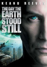 Rent The Day the Earth Stood Still on DVD