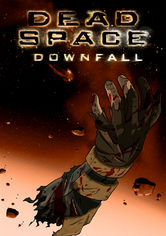 Rent Dead Space: Downfall on DVD