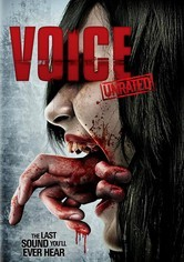 Rent Voice on DVD