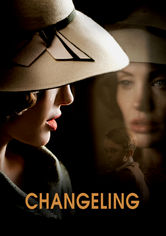 Rent Changeling on DVD