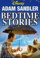 Rent Bedtime Stories on DVD