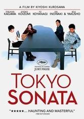 Rent Tokyo Sonata on DVD
