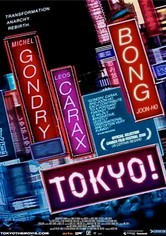 Rent Tokyo! on DVD