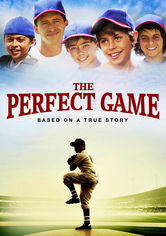 Rent The Perfect Game on DVD