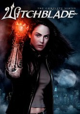 Rent Witchblade: The Complete Series on DVD