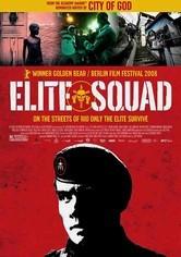 Rent Elite Squad on DVD