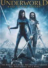 Rent Underworld: Rise of the Lycans on DVD