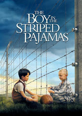 Rent The Boy in the Striped Pajamas on DVD