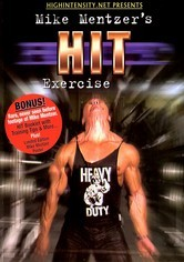 Rent Mike Mentzer's HIT on DVD