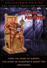 Rent Oleg Emelyanov: Russian Predator on DVD