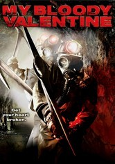 Rent My Bloody Valentine on DVD