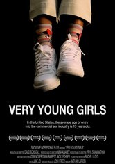 Rent Very Young Girls on DVD