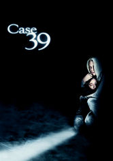 Rent Case 39 on DVD