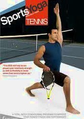 Rent Sports Yoga Tennis with Billy Asad on DVD