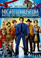 Rent Night at the Museum 2 on DVD