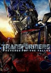 Rent Transformers: Revenge of the Fallen on DVD